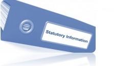 Statutory Information